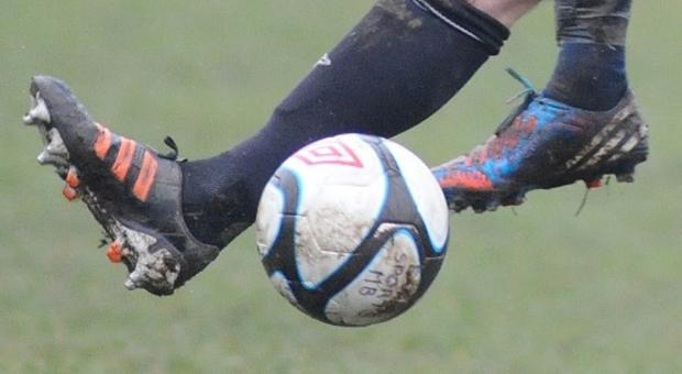 Big win sends Overton United A top of table