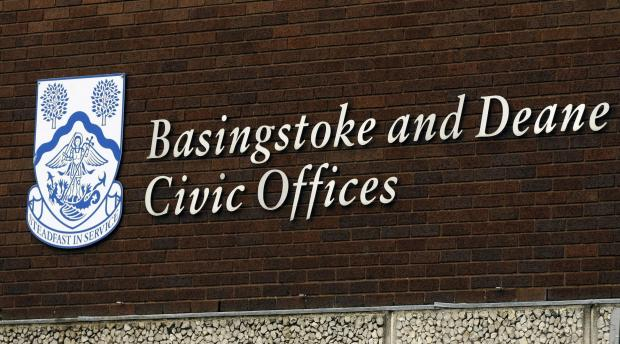 Borough council struggles with high staff sickness levels