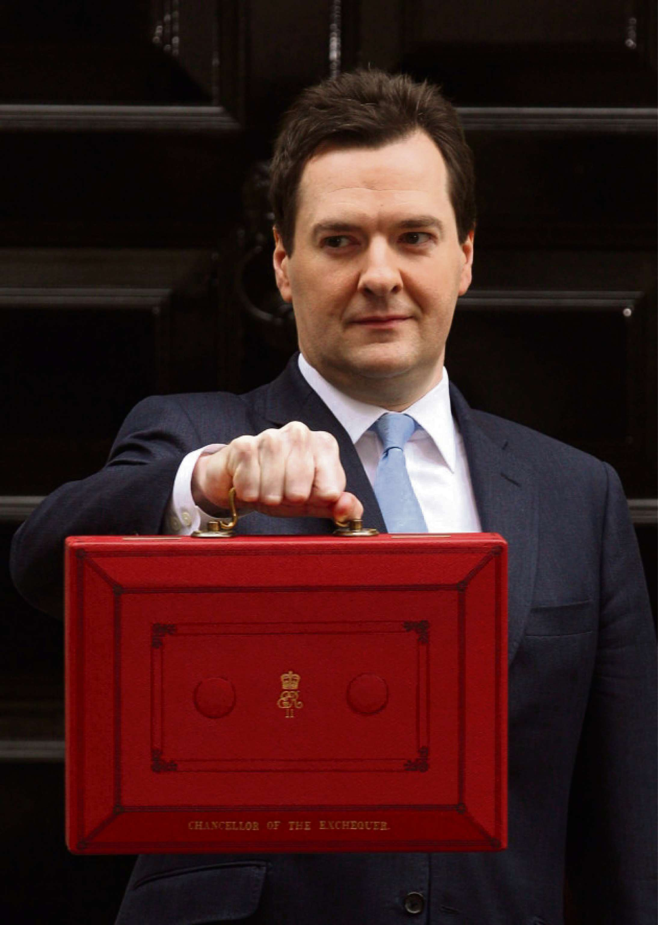 Good news for region's manufacturers as Chancellor delivers on his word