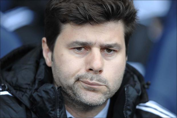 Pochettino: Spurs' first goal
