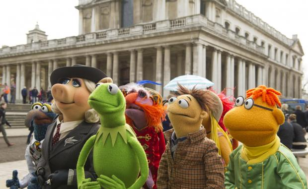 Basingstoke Gazette: REVIEW: Muppets Most Wanted