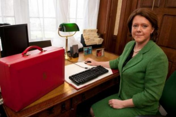 Basingstoke MP Maria Miller told to apologise in a Commons statement