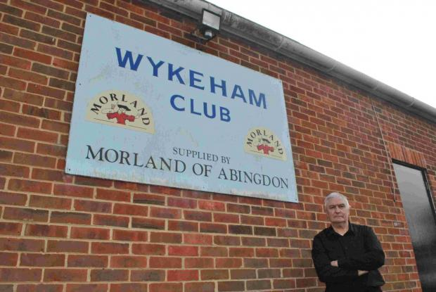 Closure risk for former Tory club