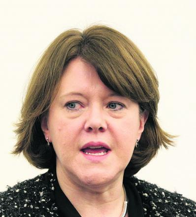 Does Maria Miller believe she was the victim of a press witch-hunt due to her role in the Leveson Report?