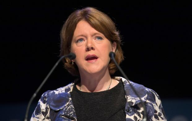 POLL - Should Maria Miller resign as Basingstoke's MP?