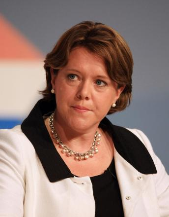 88 per cent of respondents to a Gazette poll said Maria Miller should resign as Basingstoke's MP.