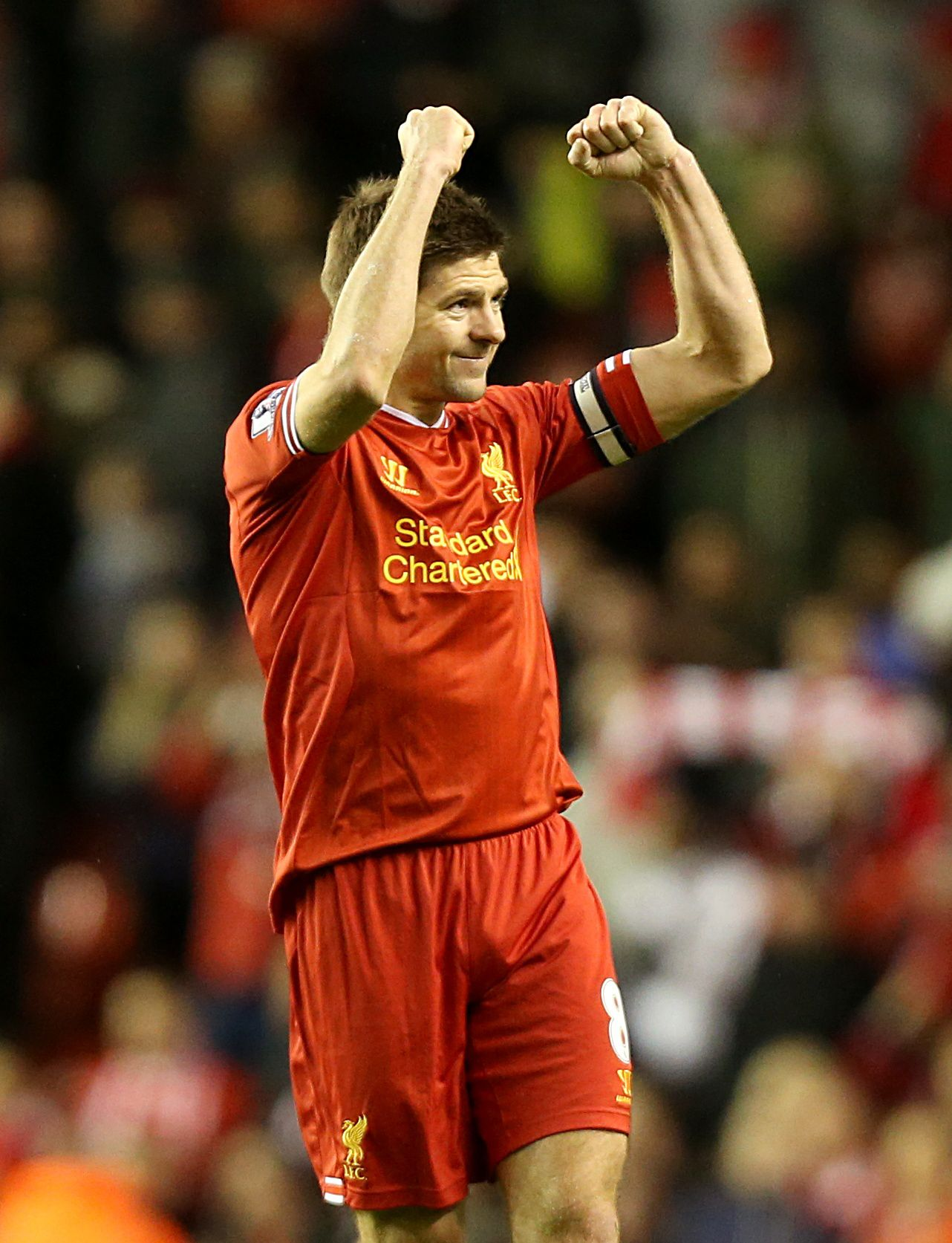 Boyman on Sport - Steven Gerrard deserves a Premier League winner's medal, but Liverpool supporters will be unbearable if they win the title