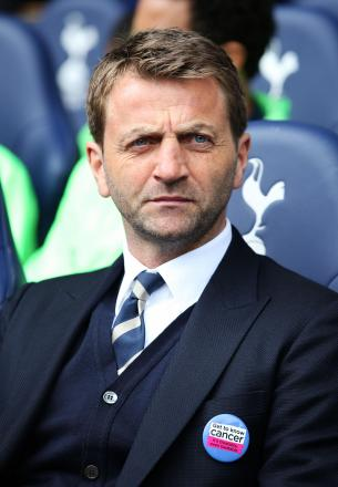 Sherwood leaves Spurs