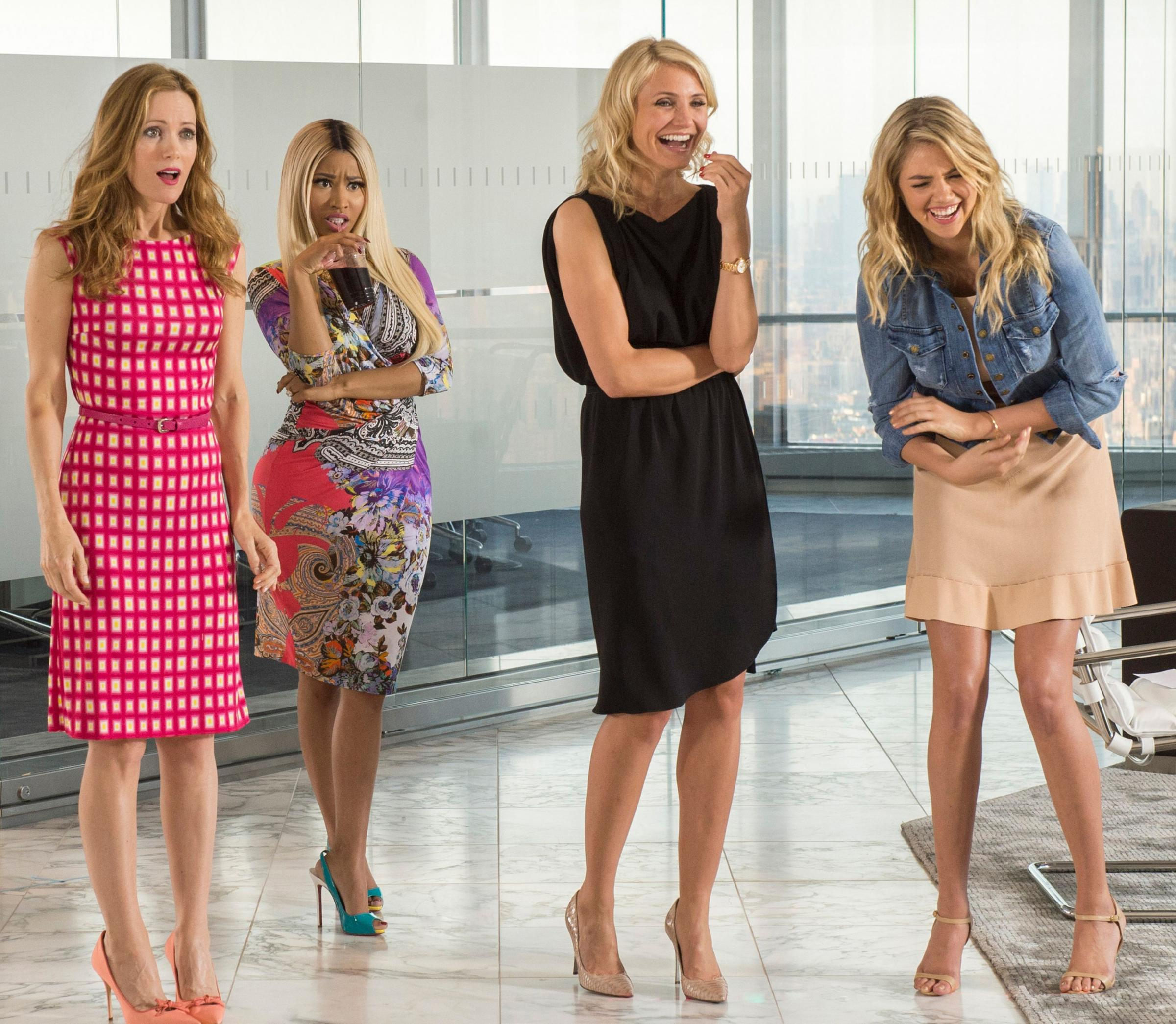 REVIEW: The Other Woman