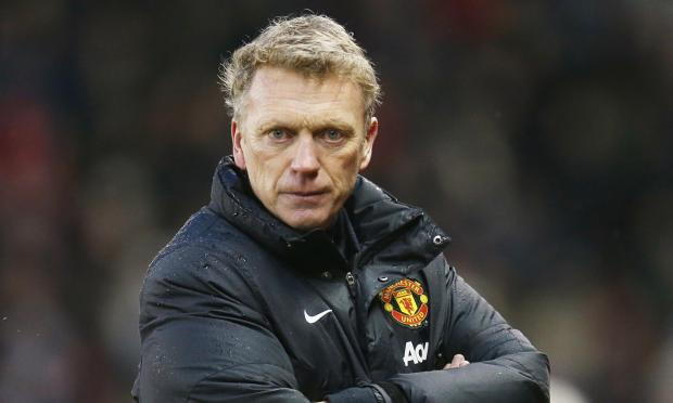Basingstoke Gazette: David Moyes is gone – but who will be the next Manchester United manager?