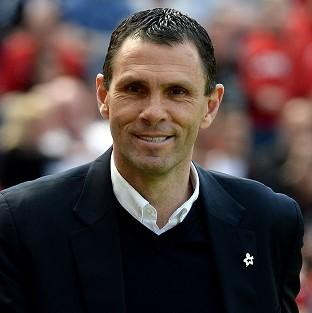 Basingstoke Gazette: Sunderland manager Gus Poyet described his side's recent run as being close to miraculous