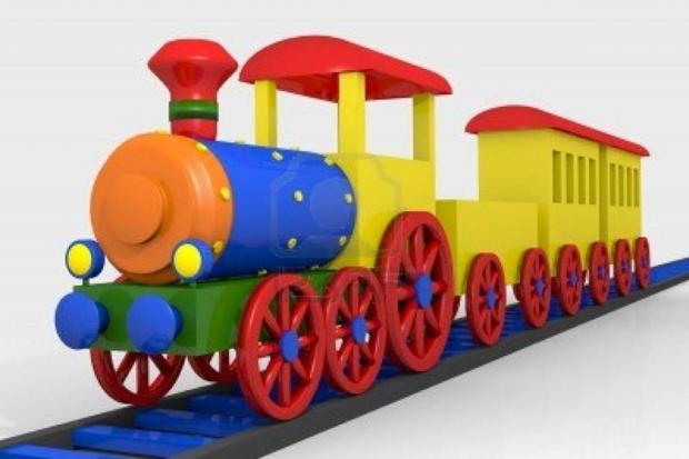 Popular toy train play event Track Party to return to the Spotlight Centre at the weekend