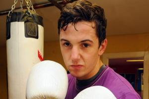 Eye injury forces Odiham boxer into retirement