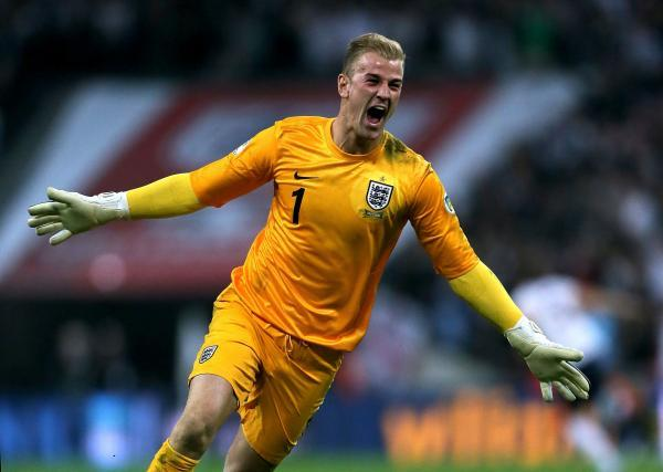 Dave Watson has worked with Joe Hart