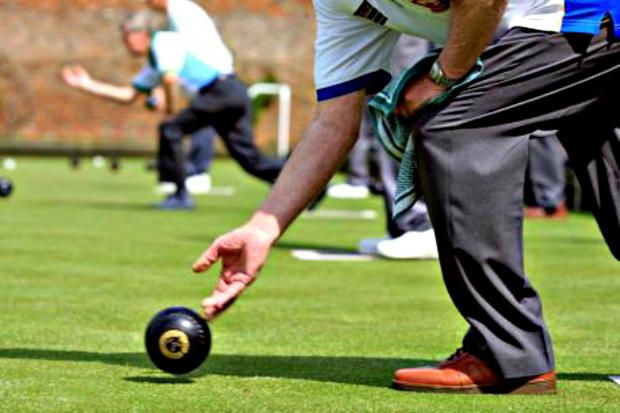 Open day at Basingstoke Town Bowls Club