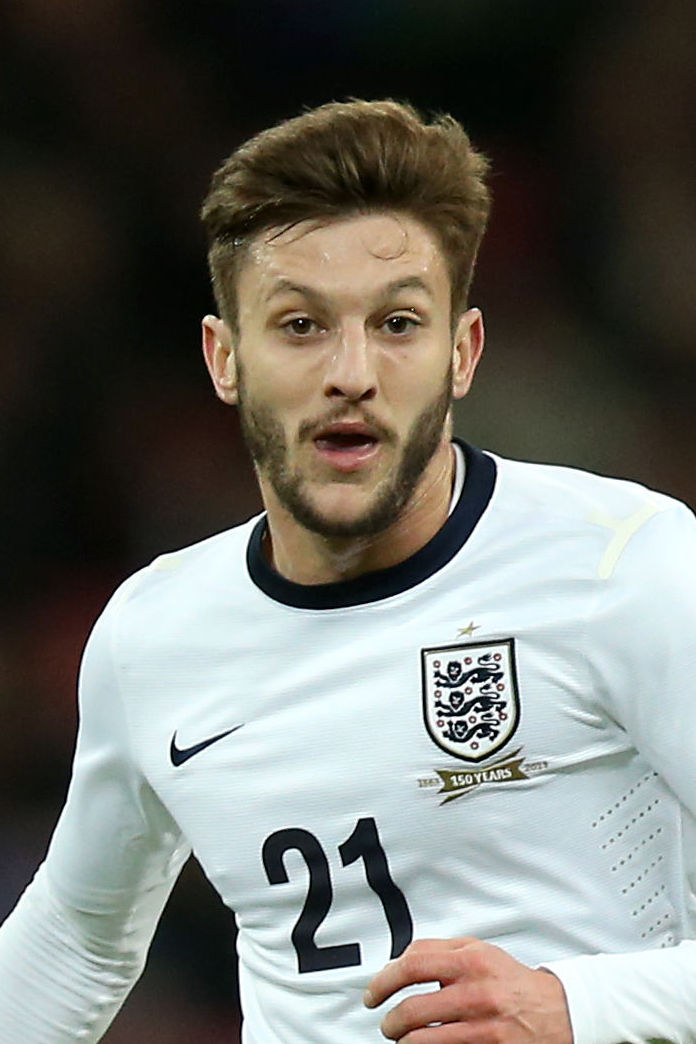 Rumour Mill (May 22): Saints holding out for bigger Lallana fee