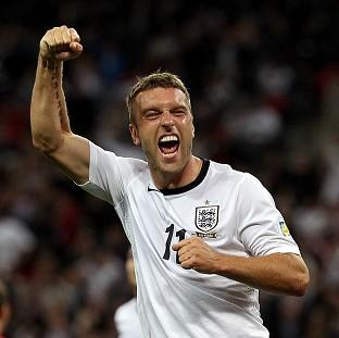 Basingstoke Gazette: Liverpool have completed the signing of Southampton striker Rickie Lambert