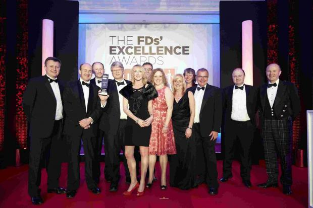 Haines Watts wins accountancy excellence award for the third year running