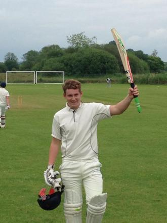 Jacob Williams runs and wickets helped defeat Southampton Community