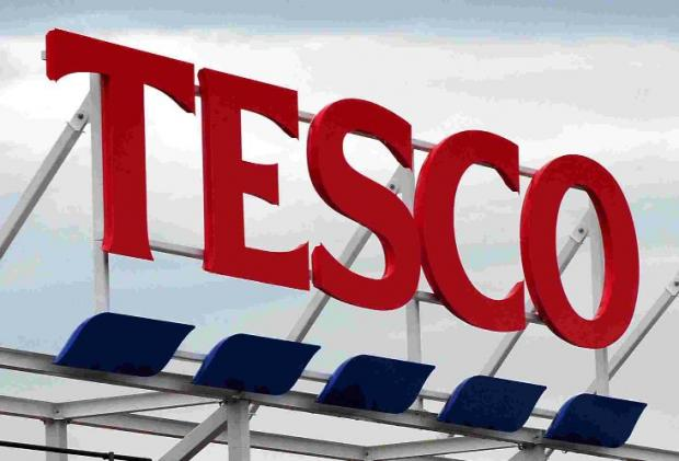 Tesco to submit new superstore bid