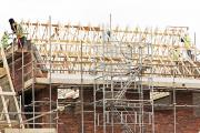 UK house building hits highest level for seven years, reports NHBC
