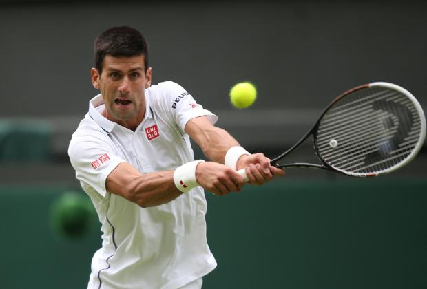 Novak Djokovic has argued that Wimbledon should do away with the tradition of having no play on the middle Sunday of the championship