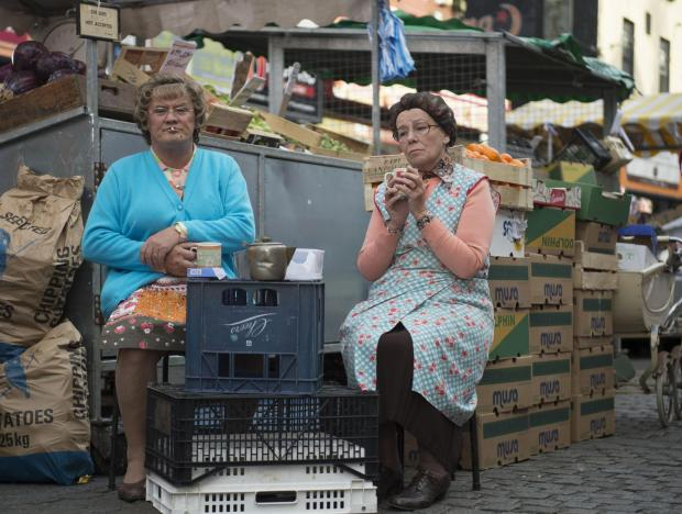 REVIEW: Mrs Brown's Boys D'Movie