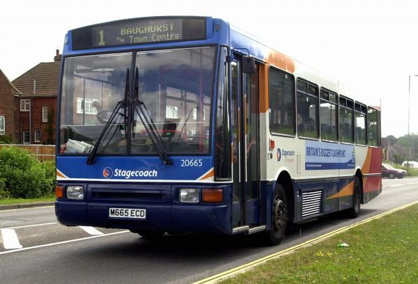 Bus service change proposals to be reviewed