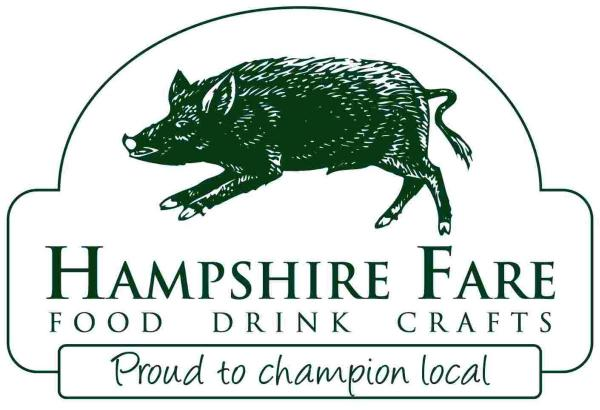 Hampshire Fare Food Festival continues.