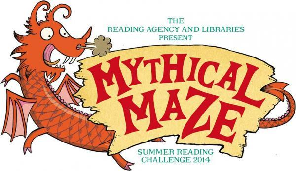 Local kids invited to sign up for the Summer Reading Challenge 2014