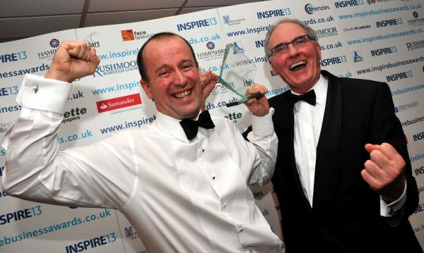 Now is the time to enter the INSPIRE14 Business Awards