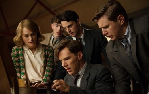 The Imitation Game announced as opening night film for BFI London Film Festival 2014