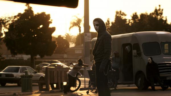 REVIEW: The Purge: Anarchy