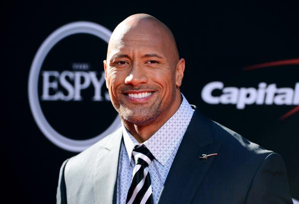 Hercules star Dwayne Johnson talks about the film ahead of its release this week