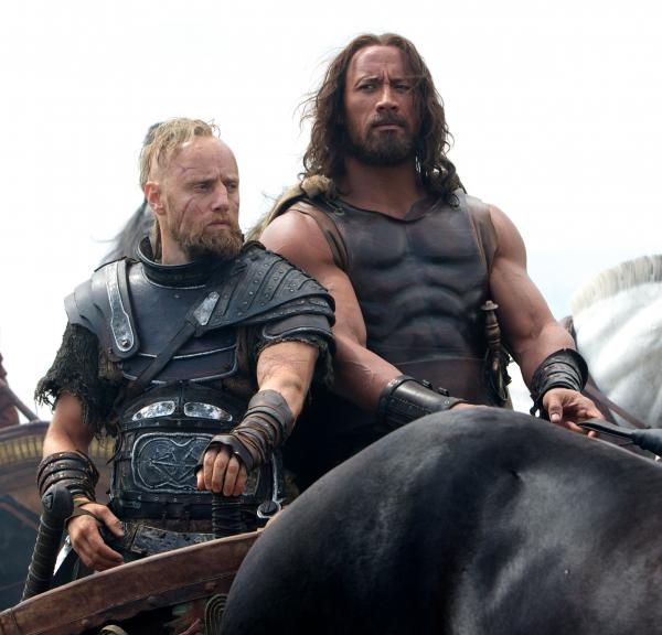 REVIEW: Hercules
