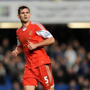 Basingstoke Gazette: Dejan Lovren is the third Southampton player to move to Anfield this summer