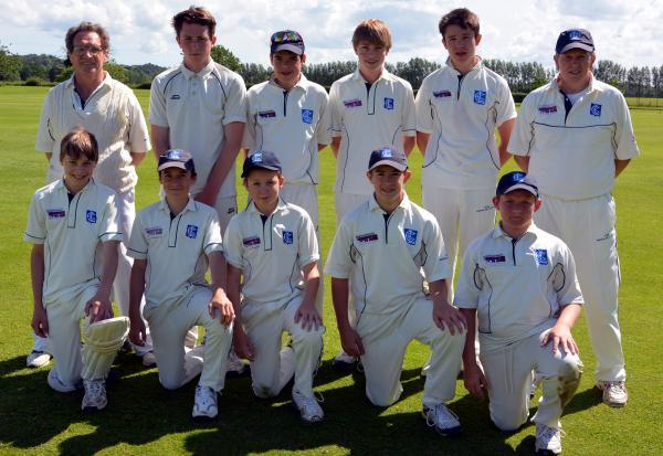Longparish III won by six wickets on Saturday