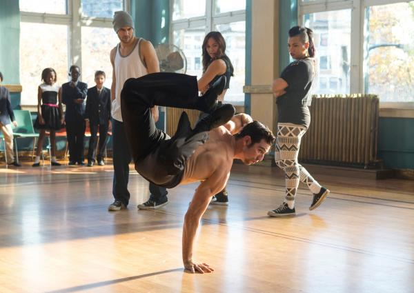 REVIEW: Step Up 5