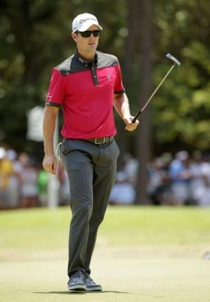 Justin Rose joint fourth going into final round