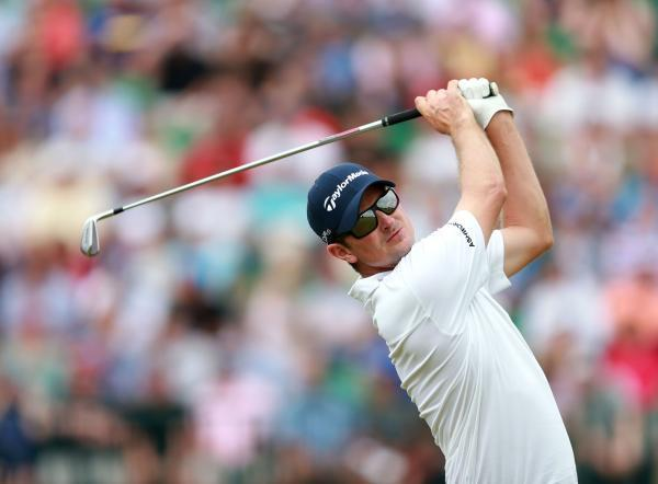 Justin Rose will compete for the PAG Championship this weekend