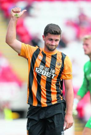 Shane Long is set to join Southampton