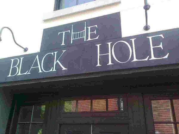 The Black Hole set to open in Winchester