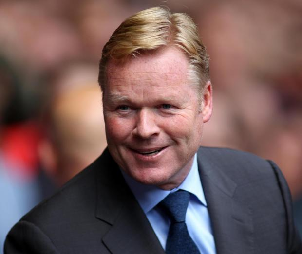 Ronald Koeman is pleased with his summer transfer window business, but are you?