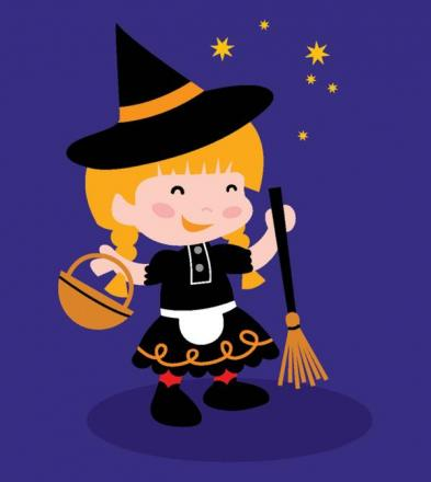 Hear tales of sorcery and witchcraft at a family storytelling event at The Watermill Theatre
