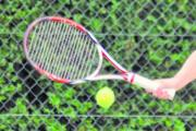 Kingsclere remain top of men's winter tennis league