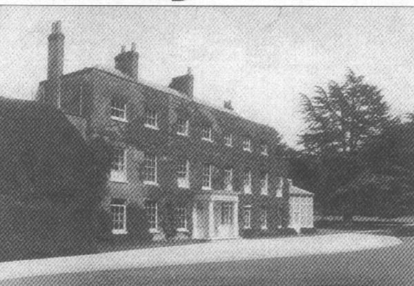 The manor of Manydown