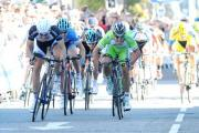Thousands to cheer on Tour of Britain stars in Bucks today