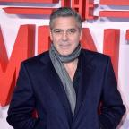 Basingstoke Gazette: George Clooney will receive a special award at the Golden Globes