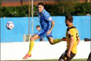 MATCHDAY LIVE - Basingstoke Town v Bromley