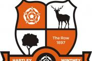 Hartley Wintney pay the penalty